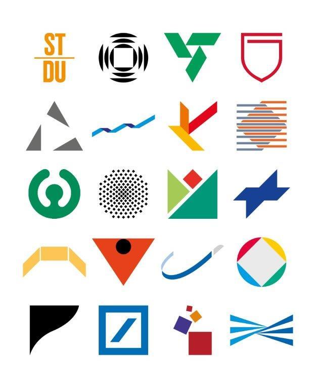 Marken Entwicklungen aus dem Atelier Stankowski + Duschek